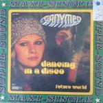 Ganymed - Dancing In A Disco
