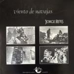 Jorge Reyes - Viento De Navajas