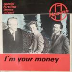 Heaven 17 - I'm Your Money