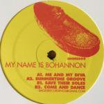 Shoes - My Name Is Bohannon