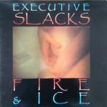 Executive Slacks - Fire & Ice