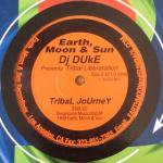 DJ Duke - Tribal Journey