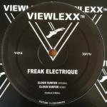 Freak Electrique - Cloud Surfer / Fright Jazz