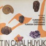 V.A. - Myths 4/Sinople Twilight In Catal Huyuk