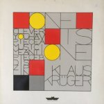 Klaus Kruger - One Is One