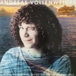 Andreas Vollenweider - Behind The Gardens -Behind The Wall - Under The Tree...