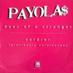 Payolas - Eyes Of A Stranger