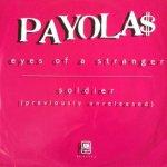 Payolas - Eyes Of A Stranger