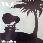Yaz - Situation