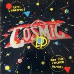 Cosmic - Cosmic LP