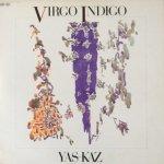 Yas-Kaz - Virgo Indigo