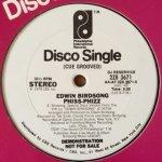 Edwin Birdsong - Phiss-Phizz / Goldmine