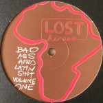 Unknown Artist - Bad Ass Afro-Latin Shit Volume One