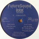 E-Smoove - Down The Drain