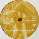 Ron Trent & Chez Damier / The Collective - The Language