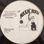 V.A. - Rockin' House Tracks