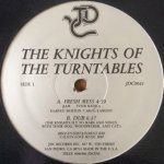 The Knights Of The Turntables - Fresh Mess
