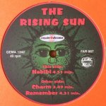 DJ Fred And Amado - The Rising Sun 07