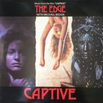 The Edge with Michael Brook - Captive (OST)