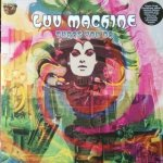 Luv Machine - Turns You On