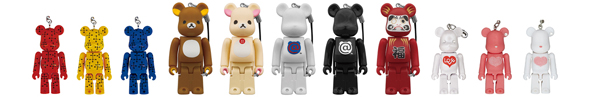 BE@RBRICK GOODS