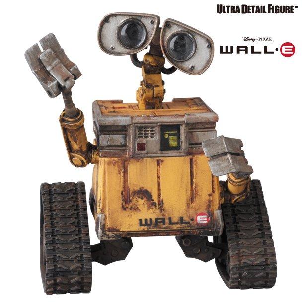 UDF Pixar ウォーリー(WALL・E)