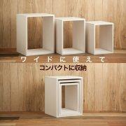 KiriBox(桐ボックス)3サイズセット
