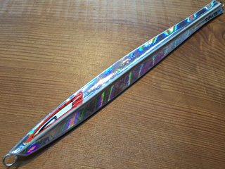 【在庫処分品】リスキークラブ/ストライパーロング 230g