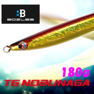 【BOZLES】NOBUNAGA/ノブナガ180g
