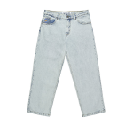 <img class='new_mark_img1' src='//img.shop-pro.jp/img/new/icons5.gif' style='border:none;display:inline;margin:0px;padding:0px;width:auto;' />POLAR SKATE CO '93 Denim Jeans - Light Blue
