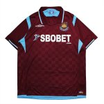 West Ham United FC 2009/10 - BURGUNDY