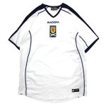 Scotland International 2004/05 - WHITE