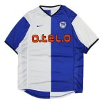 Hertha BSC Berlin 2001/02 - WHITE/BLUE