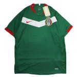 Mexico International 2006 - GREEN