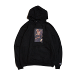 <img class='new_mark_img1' src='//img.shop-pro.jp/img/new/icons5.gif' style='border:none;display:inline;margin:0px;padding:0px;width:auto;' />Hellrazor Goya Pullover Hoodie - Black
