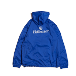 <img class='new_mark_img1' src='//img.shop-pro.jp/img/new/icons5.gif' style='border:none;display:inline;margin:0px;padding:0px;width:auto;' />Hellrazor Trademark Logo Pullover JKT - Blue