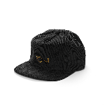 <img class='new_mark_img1' src='//img.shop-pro.jp/img/new/icons5.gif' style='border:none;display:inline;margin:0px;padding:0px;width:auto;' />POLAR SKATE CO. CORD 5PANEL CAP - Black