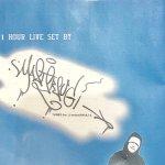 ILL-SUGI -1HOUR LIVE SET- CD