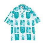 EVISEN Thrill Aloha - White
