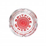 <img class='new_mark_img1' src='//img.shop-pro.jp/img/new/icons5.gif' style='border:none;display:inline;margin:0px;padding:0px;width:auto;' />SPITFIRE Classic 87' Swirl Ashtray - Red