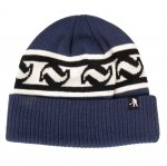 <img class='new_mark_img1' src='https://img.shop-pro.jp/img/new/icons5.gif' style='border:none;display:inline;margin:0px;padding:0px;width:auto;' />PASS~PORT Tilde Band Beanie - Navy