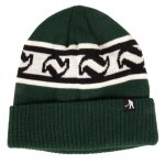 <img class='new_mark_img1' src='https://img.shop-pro.jp/img/new/icons5.gif' style='border:none;display:inline;margin:0px;padding:0px;width:auto;' />PASS~PORT Tilde Band Beanie - Green