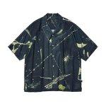 EVISEN Tokonoma Shirt - Black