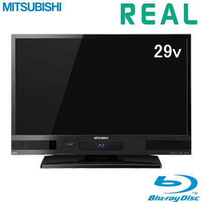 REAL LCD-A29BHR4 [29�C���`]