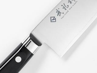 【武礼禅  龍 プロシリーズ 牛刀270mm】 スーパーゴールド�