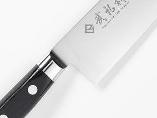 【武礼禅  龍 プロシリーズ 牛刀240mm】 スーパーゴールド�