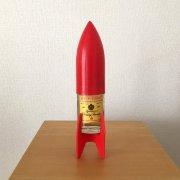 チェコ ヴィンテージロケット<ブランデー>