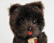 ソヴィエトのクマ <キャンディーを持ったベア>