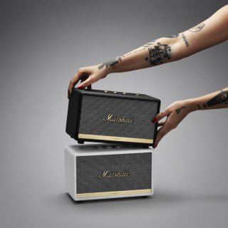 Marshall  Bluetooth 小型スピーカー【ACTON Bluetooth】