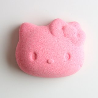 HELLO KITTY BATH SALT 「rose」
